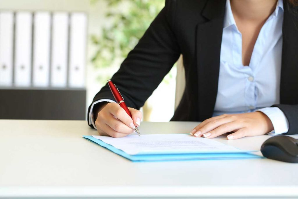 How to Get Legal Documents Signed During COVID-19
