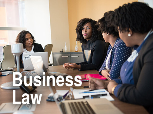Artisan Law-Business lawyer