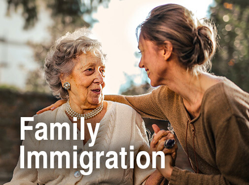 Artisan Law-Family-immigration