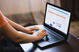 Read more about the article What You Should Know About Your Website's Terms Of Use